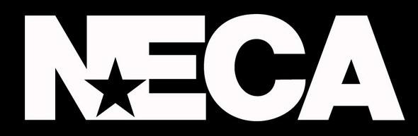 NECA-Toys-Logo
