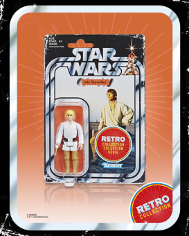 Retro Luke