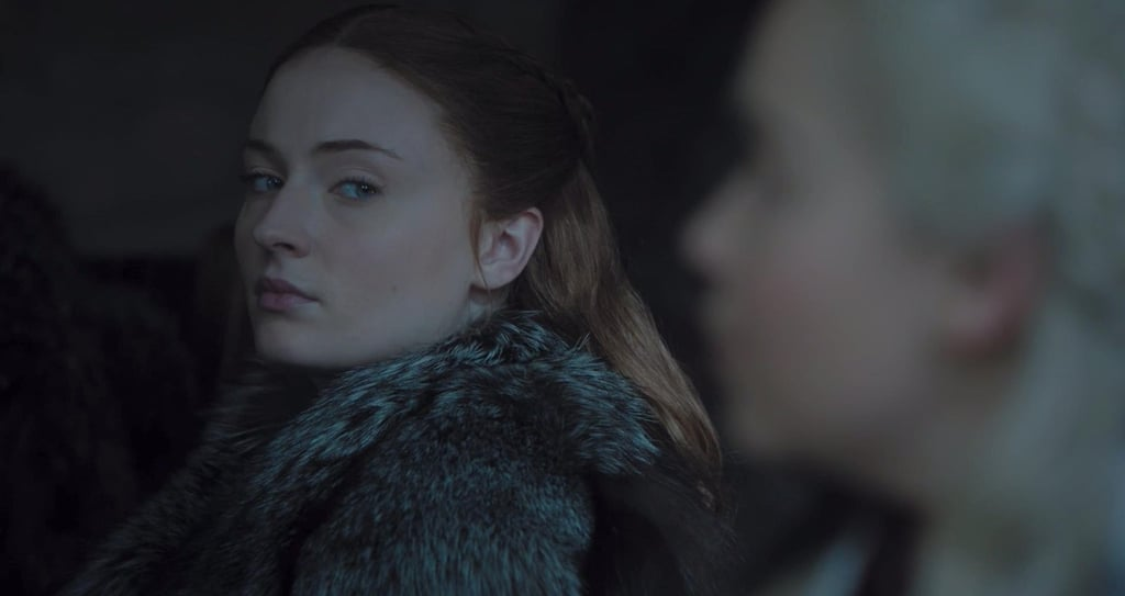 Funny-Tweets-About-Sansa-Daenerys-Game-Thrones
