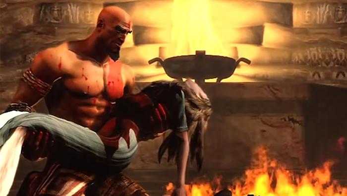 god-of-war-1-kratos-wife